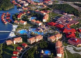 Hotel Emperador Laguna Cayo Coco