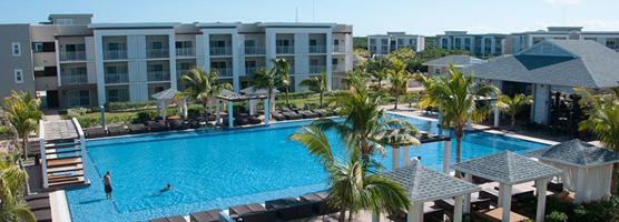 Hotel Playa Coco Cayo Coco