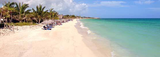 Sol Cayo Coco Cuba