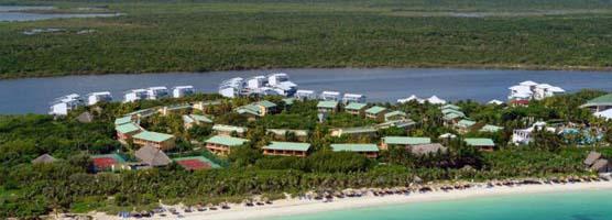 Sol Cayo Coco Hotel Cuba