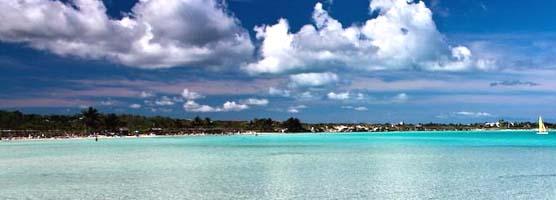 Tryp Cayo Coco Beach