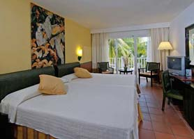 Tryp Cayo Coco Rooms
